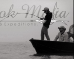 Snookmafia Video Chasing Roosters: Panga Trip. Roosterfish Fishing, Puerto Vallarta, Mex.